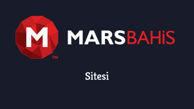 Marsbahis Sitesi
