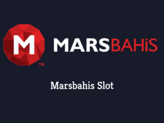 Marsbahis Slot