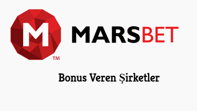 Bonus Veren Şirketler